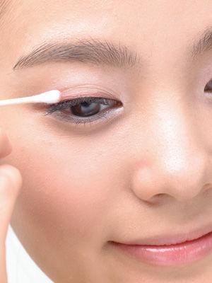 美妆道具一:棉棒