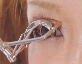 美妆道具二:睫毛夹
