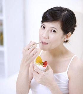 不吃药快速减肥方法