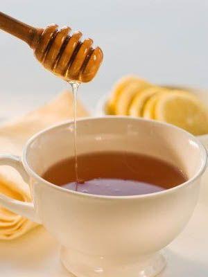 清肠绝招:空腹喝蜂蜜