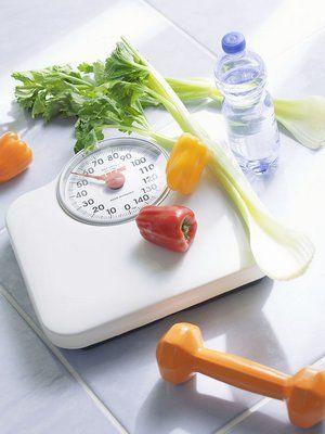 膳食纤维减肥