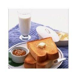 鸡蛋牛奶+水果素食美人法
