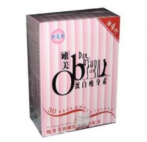 OB蛋白瘦身素